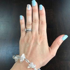 2/$20 ⭐️ NIB crystal Bracelet